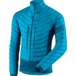 Dynafit Tlt Light Insulation Men Jacket - En ultralätt herrjacka från Dynafit.