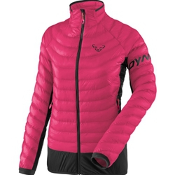 Dynafit Tlt Light Insulation Woman Jacket - En superlätt damjacka från Dynafit.