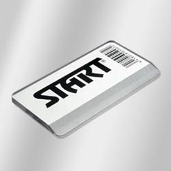 Start Tejpskrapa XC-Scraper Till Grip Tape