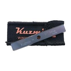 Kuzmin Paket 018 TC-Blade minus sickel och Hållare