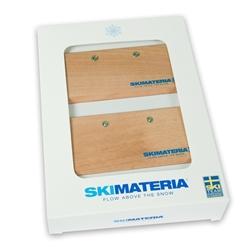 Skimateria Sicklar Dubbelpaket P/R+s/R