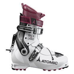 Atomic Backland W Boot