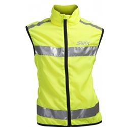 Swix Flash Reflective Vest - Junior - Sista Stl