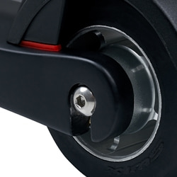 Swix Framhjul Medium Rct Komplett 2Pk 2:or