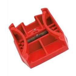Swix Rillerverktyg Med Rillstål 1,0 Mm