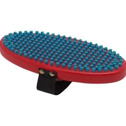 Swix T160O Handborste Oval - Blue Fin Nylon