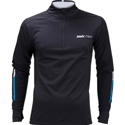 Swix Triac 3.0 Midlayer 1/2 Zip M