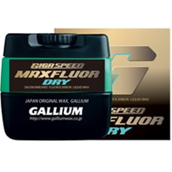Giga Speed Maxfluor Dry 30 ml