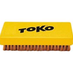 Toko- Base Brushes- Copper