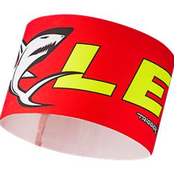 Leki Race Shark Head Band