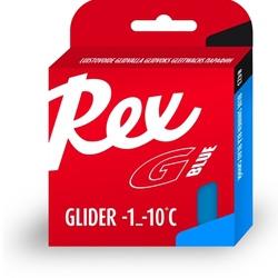 Rex Glider Blue- -1°...-10°c 2X45Gr