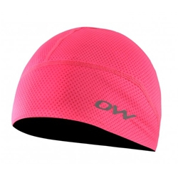 Oneway Trace Mesh Hat