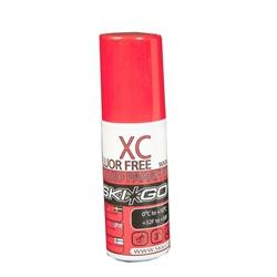Skigo XC Fleet Flour Free