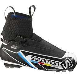 Salomon RC Carbon Pjäxor Sns – Salomon