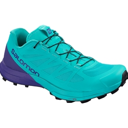 Salomon Shoes Sense Pro 3 W   Tralrunningsko