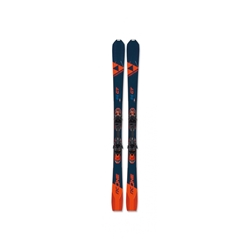 Fischer RC One 86 Gt Mf - Allmountainskidor