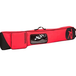 Rossignol Nordic Riffle Bag Hot Red