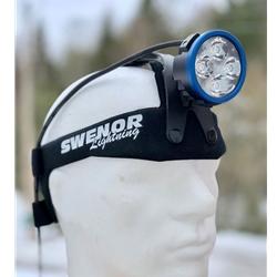 Swenor Lightning F1 (v3) Pannlampa