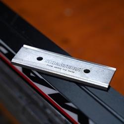 Skidverkstad Skimateria Optimering Och Polering Av Fabriksslip (p-Cut)