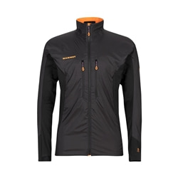 Mammut Eigerjoch In Hybrid Jacket Men