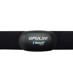 Skistart Gpulse 2Nd Generation Bluetooth Smart Pulsband Till Iphone Och Android
