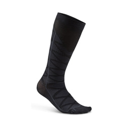 Craft Compression Pattern Sock