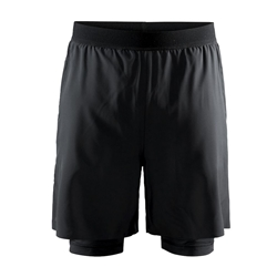 Craft Vent 2 In 1 Racing Shorts M