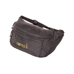 Exped Travel Belt Pouch Black
