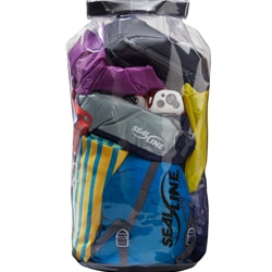 Sealline Baja View Dry Bag 20L