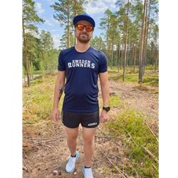 Sweden Runners Craft Mind SS Tee Men