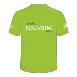 Craft Vansbrohalvsim 2019 T-Shirt Dam
