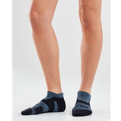 2Xu Vectr Lightcush Noshow Sock