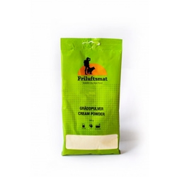 Friluftsmat Cream Powder