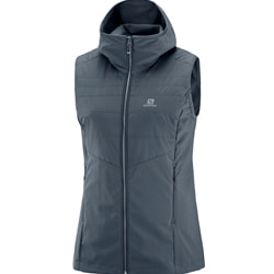 Salomon Outspeed Insulated Vest W