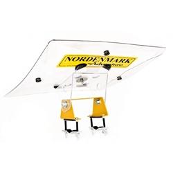 Nordenmark MTB Carbon XL/Extreme Gold