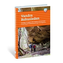 Calazo Vandra Bohusleden
