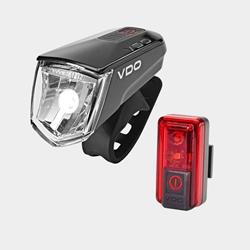 Vdo Lampset Vdo Eco Light M60 / Vdo Eco Light Red Plus